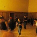 Barefoot Boogie, le 21 novembre 2010